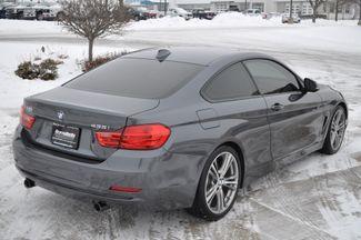 2014 BMW 435i Bettendorf, Iowa 43