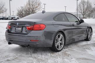 2014 BMW 435i Bettendorf, Iowa 6