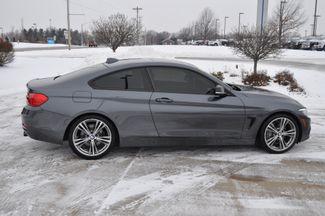 2014 BMW 435i Bettendorf, Iowa 7