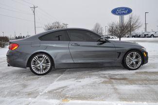2014 BMW 435i Bettendorf, Iowa 47