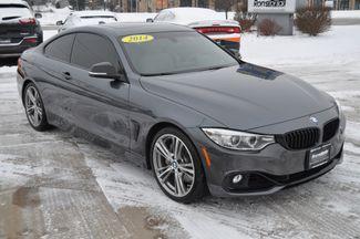 2014 BMW 435i Bettendorf, Iowa 48