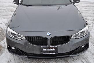 2014 BMW 435i Bettendorf, Iowa 50