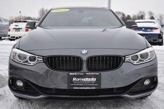 2014 BMW 435i Bettendorf, Iowa 51