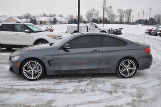2014 BMW 435i Bettendorf, Iowa 26