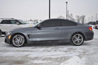 2014 BMW 435i Bettendorf, Iowa 27