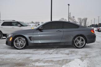 2014 BMW 435i Bettendorf, Iowa 28