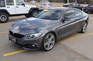 2014 BMW 435i Bettendorf, Iowa 25