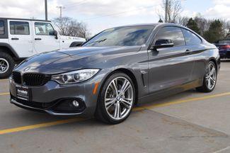 2014 BMW 435i Bettendorf, Iowa 9