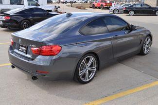 2014 BMW 435i Bettendorf, Iowa 24