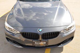 2014 BMW 435i Bettendorf, Iowa 1
