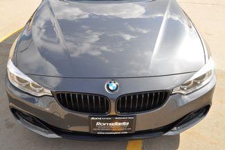 2014 BMW 435i Bettendorf, Iowa 34