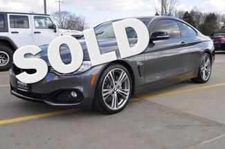 2014 BMW 435i Bettendorf, Iowa