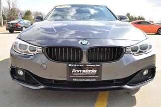 2014 BMW 435i Bettendorf, Iowa 35