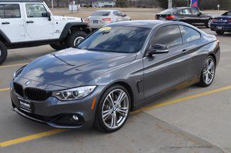 2014 BMW 435i Bettendorf, Iowa 10
