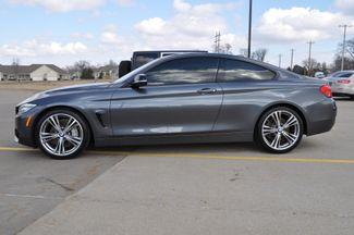 2014 BMW 435i Bettendorf, Iowa 14