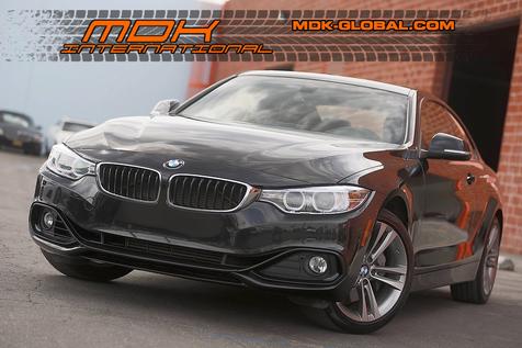 2014 BMW 435i - sport pkg - navigation - premium in Los Angeles