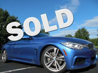 2014 BMW 435i Leesburg, Virginia
