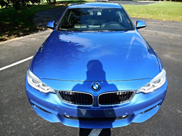 2014 BMW 435i Leesburg, Virginia 8