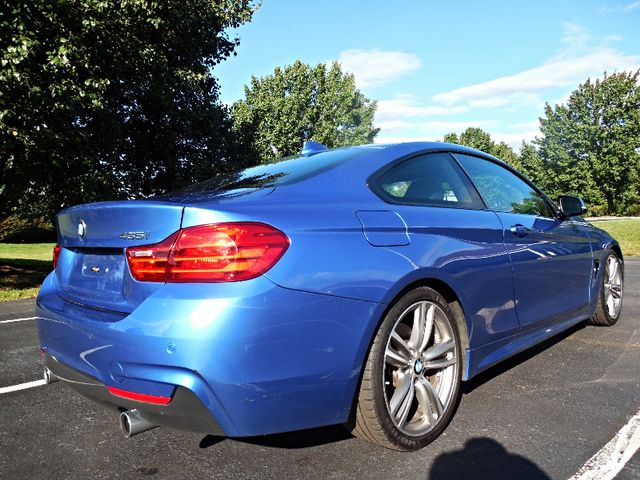 2014 BMW 435i Leesburg, Virginia 5