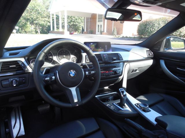 2014 BMW 435i Leesburg, Virginia 18