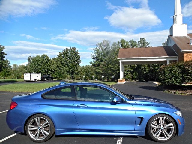 2014 BMW 435i Leesburg, Virginia 6