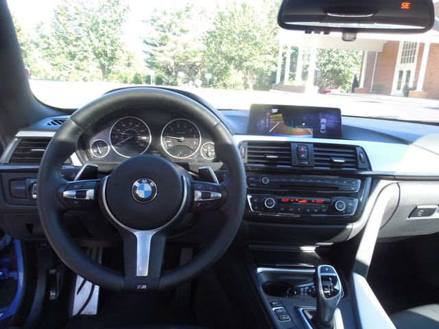 2014 BMW 435i Leesburg, Virginia 19
