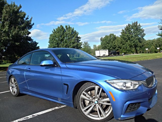 2014 BMW 435i Leesburg, Virginia 2