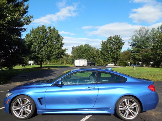 2014 BMW 435i Leesburg, Virginia 7