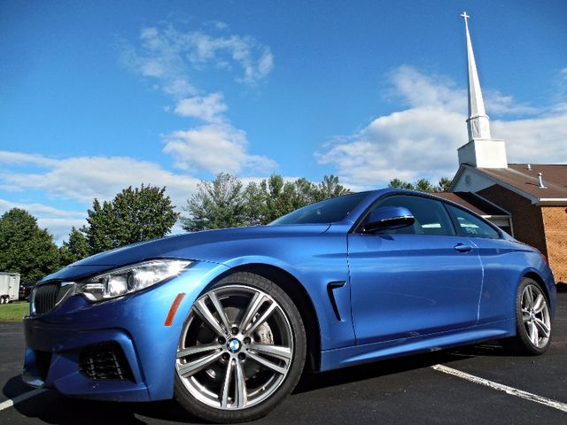 2014 BMW 435i Leesburg, Virginia 1