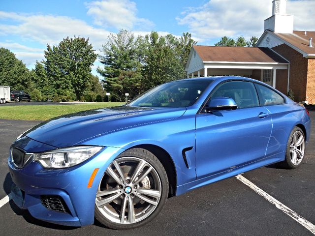 2014 BMW 435i Leesburg, Virginia 3