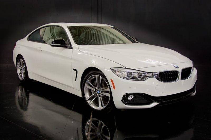 2014 BMW 435i  | Milpitas, California | NBS Auto Showroom