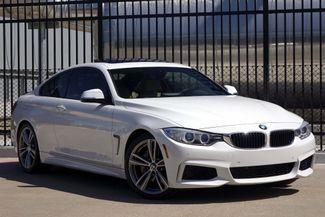 2014 BMW 435i M-Sport* Leather* Sunroof* Nav* Ez Finance** | Plano, TX | Carrick's Autos in Plano TX