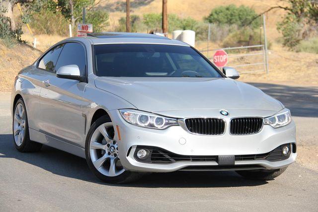 2014 BMW 435i Santa Clarita, CA 3
