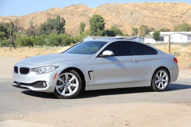 2014 BMW 435i Santa Clarita, CA 1