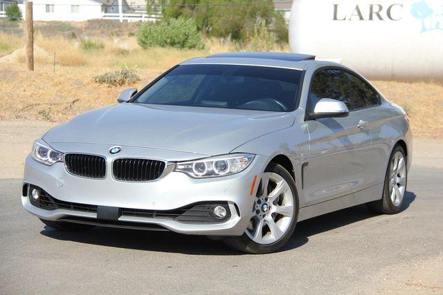 2014 BMW 435i Santa Clarita, CA 4