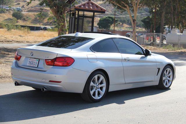 2014 BMW 435i Santa Clarita, CA 6