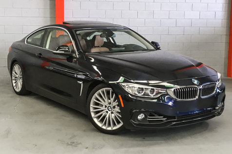 2014 BMW 435i  in Walnut Creek