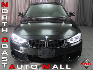 2014 BMW 435i xDrive M SPORT TECHNOLOGY PACKAGE in Akron, OH