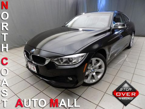2014 BMW 435i xDrive  in Cleveland, Ohio
