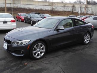 2014 BMW 435i xDrive East Haven, CT 1