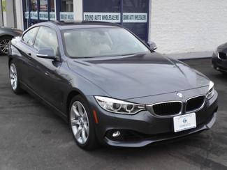 2014 BMW 435i xDrive East Haven, CT 3