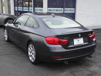 2014 BMW 435i xDrive East Haven, CT 34