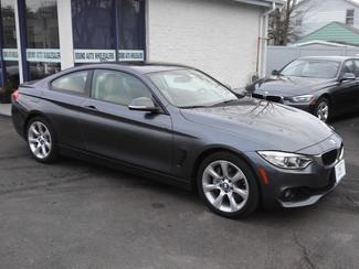 2014 BMW 435i xDrive East Haven, CT 4