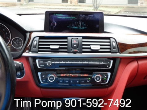 2014 BMW 435i xDrive M SPORT PACKAGE in Memphis, Tennessee