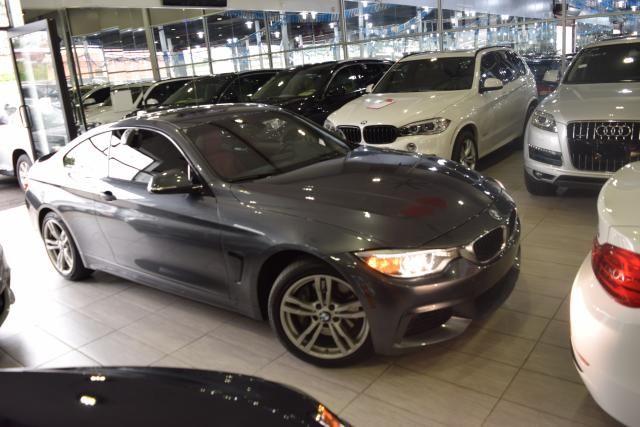 2014 BMW 435i xDrive 2dr Cpe 435i xDrive AWD Richmond Hill, New York 1
