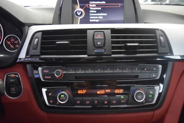 2014 BMW 435i xDrive 2dr Cpe 435i xDrive AWD Richmond Hill, New York 12