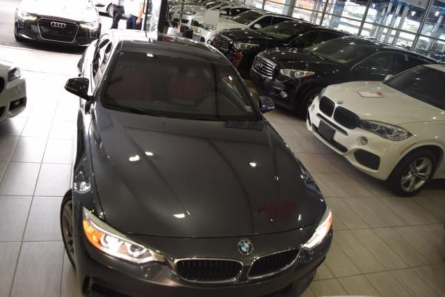 2014 BMW 435i xDrive 2dr Cpe 435i xDrive AWD Richmond Hill, New York 2