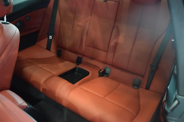 2014 BMW 435i xDrive 2dr Cpe 435i xDrive AWD Richmond Hill, New York 4