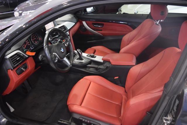 2014 BMW 435i xDrive 2dr Cpe 435i xDrive AWD Richmond Hill, New York 5
