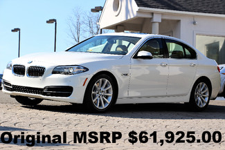 2014 BMW 5-Series 535i xDrive in Alexandria VA